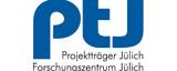 Logo Projekträger Jülich