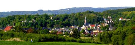 Lichtenstein in Sachsen