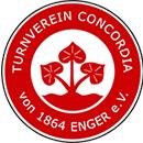 Logo TVC Enger