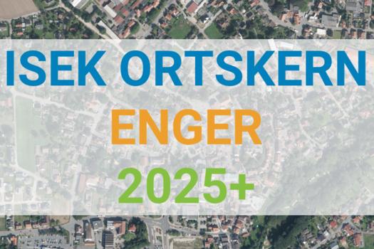 ISEK -Ortskern Enger 2025+