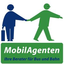 Logo der Mobilagenten